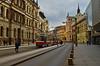 Praha - tramvaj