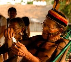 Kayapos (Kendjam - The Kayapo Legacy) Tags: amazon brazil iriri jungle rainforest kendjam kayapo southamerica tribe untamed untamedangling