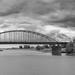 Rainy day in Arnhem