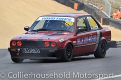 PBMW - R1 (20) Danny Wilkinson (Collierhousehold_Motorsport) Tags: toyotires pbmw bmw productionbmw bmw320 bmw320i bmwe30 bmw318 msvr msv garyfeakinsracing gravesmotorsport