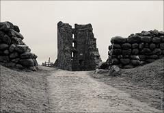 Новогрудок, Беларусь, развалины замка Миндовга (zzuka) Tags: новогрудок беларусь novogrudok belarus