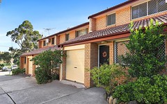 3/6 Glebe Street, Parramatta NSW