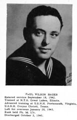 Bauer, Paul Wilson017