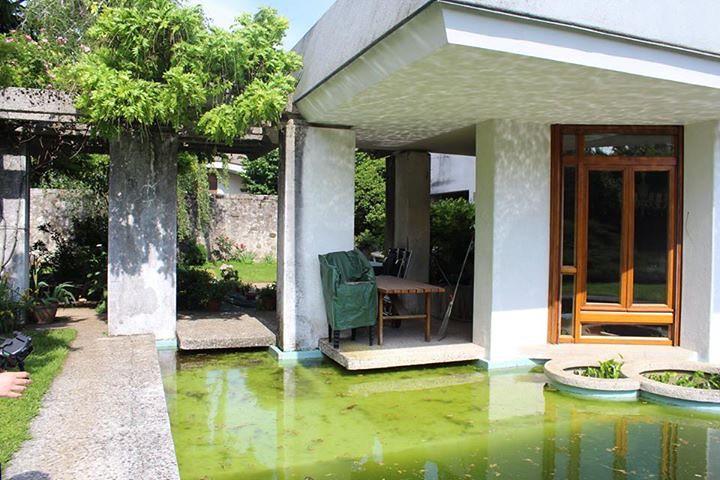 Casa Romanelli, Udine