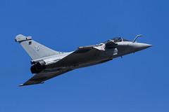 Dassault Rafale C - 18 (NickJ 1972) Tags: raf fairford royalinternationalairtattoo riat airshow 2013 aviation dassault rafale c 141 113gt
