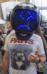 Motor City Comic Con 2017 128
