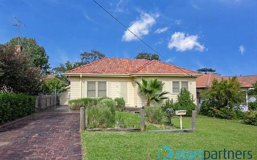 30 Hudson Street, Wentworthville NSW