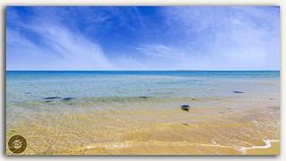 Beautiful Serena Beach, Mandvi, Gujarat