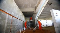 Teatrao-19claudio (Prefeitura de São José dos Campos) Tags: obrateatrão funcionáriourbam emprego trabalhador pedreiro construção claudiovieira