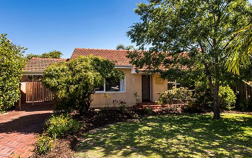 112 Kitchener Road, Alfred Cove WA 6154