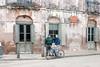 Two Friends - San Antonio de Areco (BlueVoter - thanks for 2M views) Tags: sanantoniodeareco bicycle bike restaurant