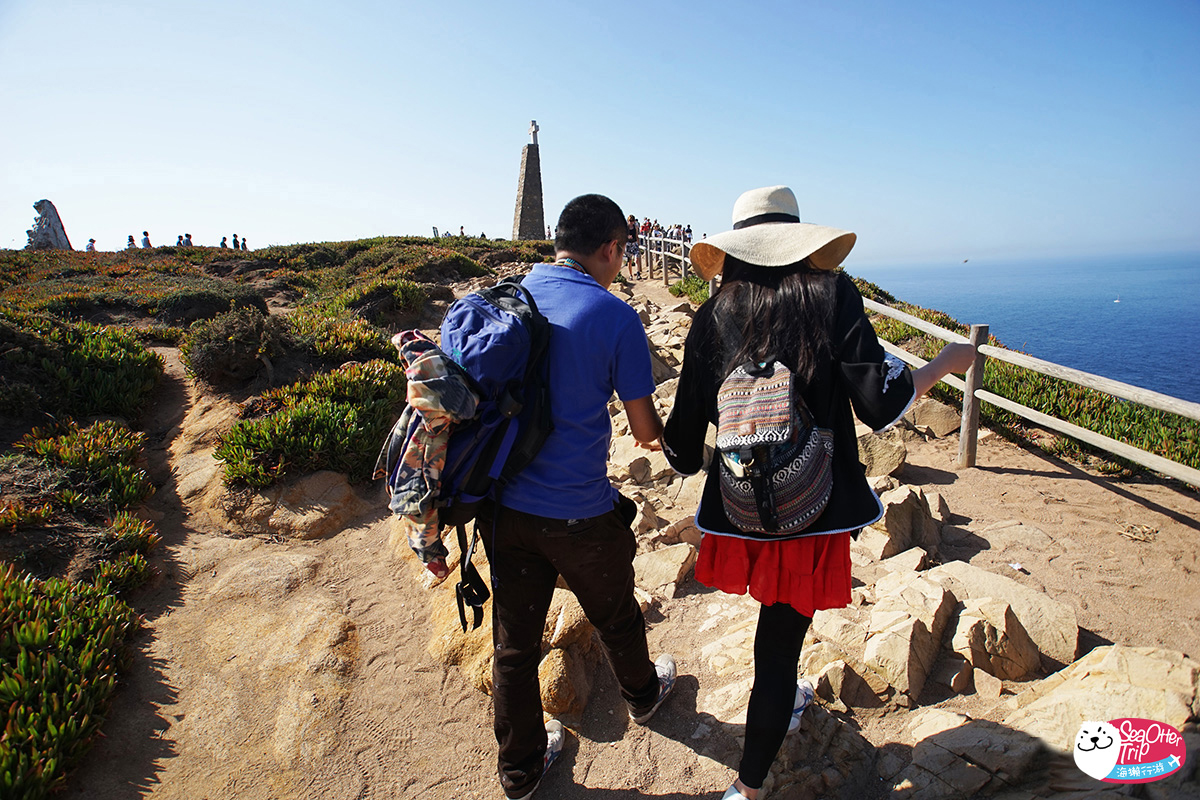 在歐亞大陸的盡頭羅卡角(Cabo da Roca)求婚吧