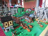 IMG_1441 (Festi'briques) Tags: lego exposition exhibition rlug lug ancylefranc ancy castle 2017 festibriques monster fighter monsterfighter chasseurs monstres zombies vampire dracula château horreur horror sang blood
