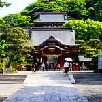 Tsuruoka Hachimangu Shrine : 鶴岡八幡宮 thumbnail
