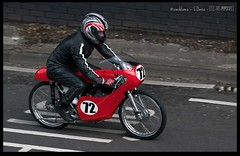 50cc Racer (zweiblumen) Tags: coventrymotofest 2017 motorcycle classic racer 50cc coventry westmidlands england uk canoneos50d canon70300mm zweiblumen 72