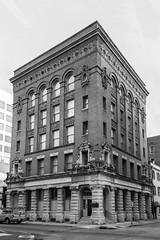 Propes Hall (Eridony (Instagram: eridony_prime)) Tags: savannah chathamcounty georgia downtown constructed1895 scad savannahcollegeofartdesign