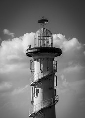 Observation Tower, Vienna. (iancook95) Tags: