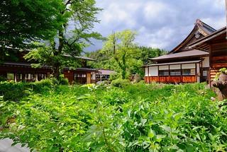 合掌村 (Japan)