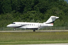 VP-CVH (IndiaEcho) Tags: vpcvh gulfstream g 280 geneva cointrin contrin airport airfield aeroport lsgg gva switzerland civil aircraft aviation aeroplane canon eos 1000d ebace