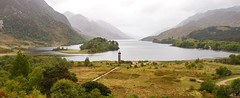 (#3.313) Loch Shiel / Glenfinnan (unicorn 81) Tags: 18200mm uk scotland highland glenfinnan mountain landscape monument