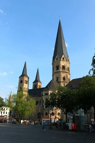Bonner Münster (1)