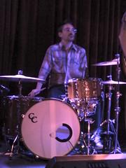 Areif Sless-Kitain (michaelz1) Tags: livemusic nightlight oakland brokeback areifslesskitain