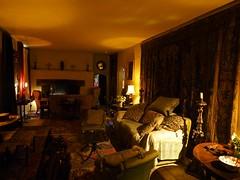 P5102533 (simonrwilkinson) Tags: nymans nationaltrust haywardsheath westsussex handcross interior