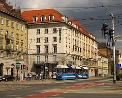 Protram 205WrAs, #2724, MPK Wrocław