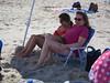 Moms On The Beach (Joe Shlabotnik) Tags: sarahp beach 2017 sue june2017 jonesbeach 60225mm