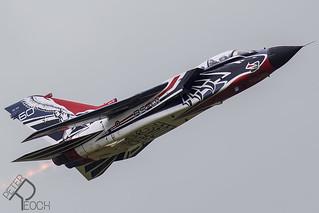 CSX7041 / Aeronautica Militare / A-200 Tornado