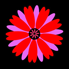 flower 434 icon (kwippe) Tags: icons clipart vector