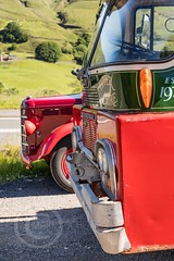Last Motormans Run June 2017 031 (Mark Schofield @ JB Schofield) Tags: road transport haulage freight truck wagon lorry commercial vehicle hgv lgv haulier contractor foden albion aec atkinson borderer a62 motormans cafe standedge guy seddon tipper classic vintage scammell eightwheeler