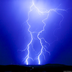 Ride the Lightning (jesbert) Tags: