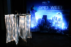 OPEX Week Business Transformation Europe Summit 2017