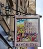 "Scotland, Edinburgh - World's End bar pub sign (Biffo1944) Tags: scotland edinburgh ""worlds end"" bar inn ""public house"" pub sign ""high street"" 20170512112715"