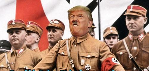 Fascism, From FlickrPhotos