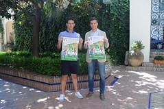 FOTO_Campus de fútbol Ciudad de Lucena_1 (Página oficial de la Diputación de Córdoba) Tags: campus de fútbol ciudad lucena martín torralbo cartel diputacion cordoba