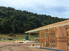 """Remote housing, Torres Strait, 02/06/17 • <a style=""""font-size:0.8em;"""" href=""""http://www.flickr.com/photos/33569604@N03/34493177724/"""" target=""""_blank"""">View on Flickr</a>"""