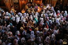064. The Feast of All Saints of Russia / Всех святых Церкви Русской 18.06.2017