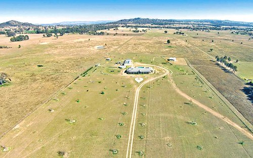 987 Black Springs Road, St Fillans NSW 2850
