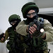 Lotar Counter-Terrorism Unit in
