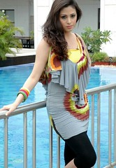 Indian Actress SADA Photos Set-4 (5)