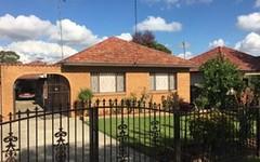 3 Glenn Place, Yagoona NSW