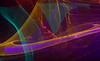 Caustigram 25 (mtnrockdhh) Tags: lightflood lightleak light abstract refraction caustics diffraction lensless reflection