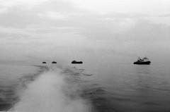 95990020 (sabpost) Tags: retro vintage scan film bw ussr ссср пленка сканирование скан негатив россия ретро old rare scans russia russian found photo siberia сибирь soviet sea ship море корабль