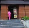 Kuala Lumpur, Malasia (Cleu Corbani) Tags: kualalumpur malasia malaysia mujer religiones musulmana cultura asia