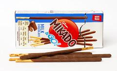 Mikado (2010kev) Tags: mikado biscuit chocolate