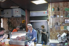 A Casa Guedes (lulun & kame) Tags: europe ヨーロッパ ポルトガル料理 portugal ポルト ポルトガル portuguesefood porto europeanfood ヨーロッパの料理 lumixg20f17