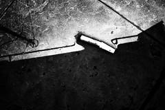 R0023234 (kenny_nhl) Tags: ricoh road rain grdiv grd grd4 provoke street streetphotography snap shot scene surreal streephotography visual 28mm monochrome malaysia photo photography explore explored dark black blackwhite bw blackandwhite city