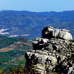 Torcal de Antequera, Andalucìa (pom.angers) Tags: panasonicdmctz30 europeanunion april 2017 torcaldeantequera andalusia spain españa andalucìa antequera 100 150